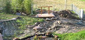 gartengestaltung in karlsruhe und umland mit danner, Garten ideen
