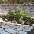 Naturstein- und Pflasterarbeiten
