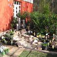 Pflanzenlieferungen und Pflanzarbeiten in Karlsruhe